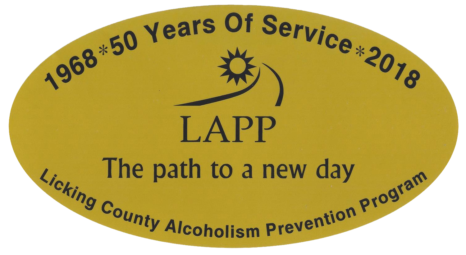 LAPP for 50 years
